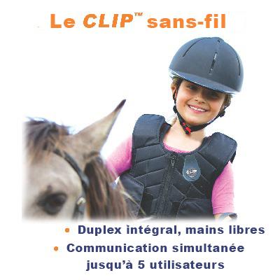 Le CLIP 2 utilisateurs
