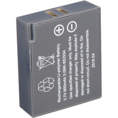 Batterie au lithium-ion rechargeable de 3,7 V d'Eartec pour systèmes UltraLITE & HUB