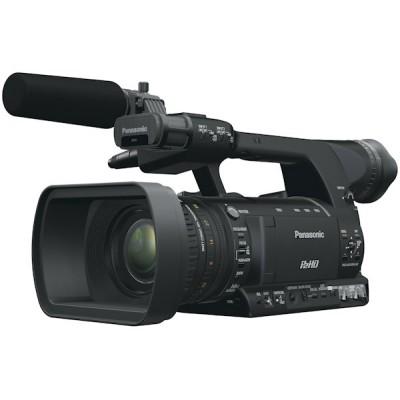 Caméra Panasonic AG-HPX250P