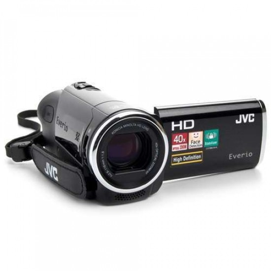 Caméra JVC GZ-HM30