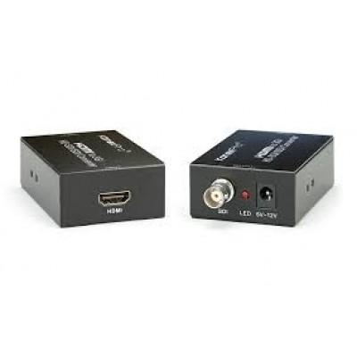 Convertisseur HDMI à SDI KanexPro