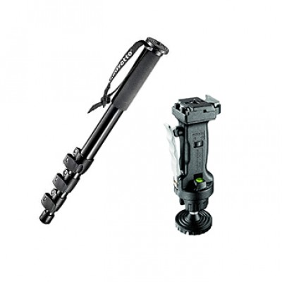 Monopod Manfrotto 680