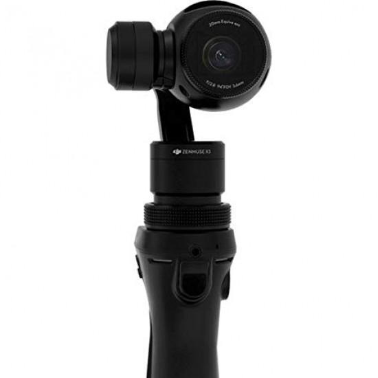Caméra à nacelle portable Osmo