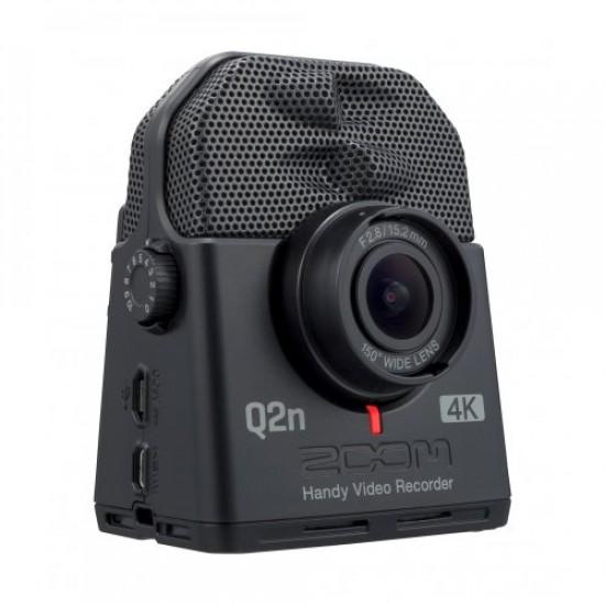 Caméra Zoom Q2n 4K