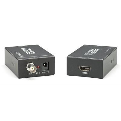 Convertisseur  SDI à HDMI KanexPro