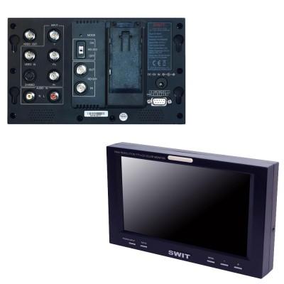 Moniteur LCD 9 pouces HD