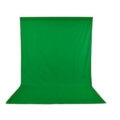 Fond de scène écran vert