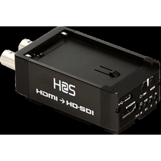 Convertisseur HDMI-SDI Atomos